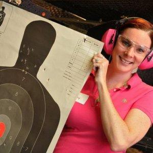 Concealed Handgun License Proficiency
