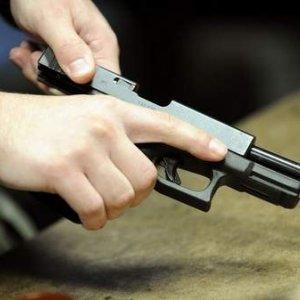 firearms safety courses,