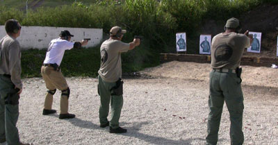 McKinney CHL and Firearms Training   Tactical Training